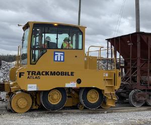 Atlas Trackmobile