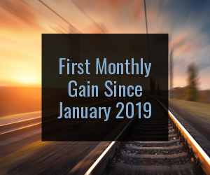 March in the Rail Industry