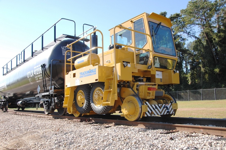 Trackmobile® Viking