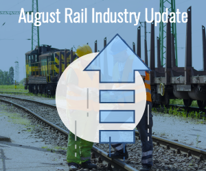 Railcar Loadings Recovery