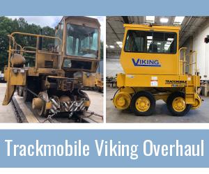 Viking Overhaul