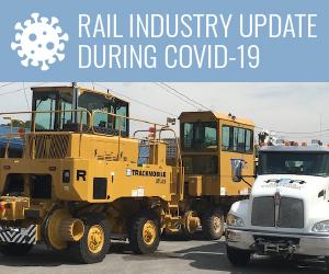 Rail Industry Update