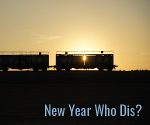 January & February Rail Industry Update